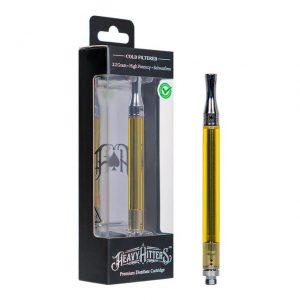 Buy Heavy Hitters Cartridge