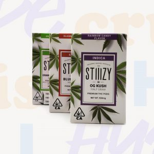 Buy stiizy pods vape cartridge