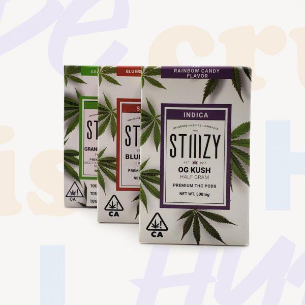 Buy stiizy pods vape cartridge